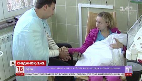 В Україні будуватимуть пологові будинки з одномісними палатами - Економічні новини