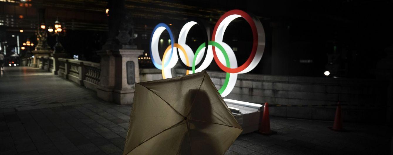 Представлений офіційний логотип Олімпійських ігор-2024, у нього заклали три символи