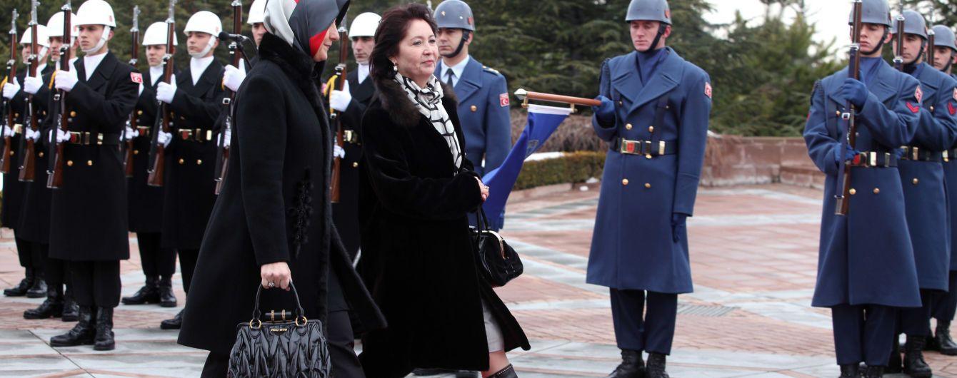 На жену экс-президента Кыргызстана решили завести уголовное дело