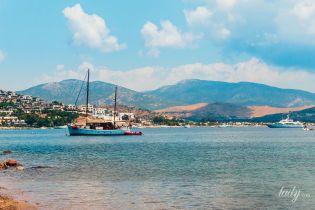 """Эгейский берег: турецкие курорты """"для своих"""""""
