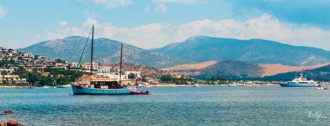 """Егейський берег: турецькі курорти """"для своїх"""""""
