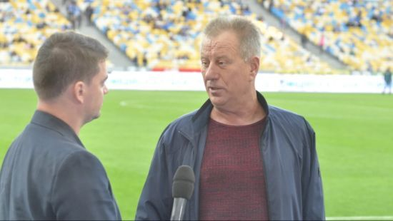 Михайличенко струсоне всіх так, що мало не здасться - Іщенко