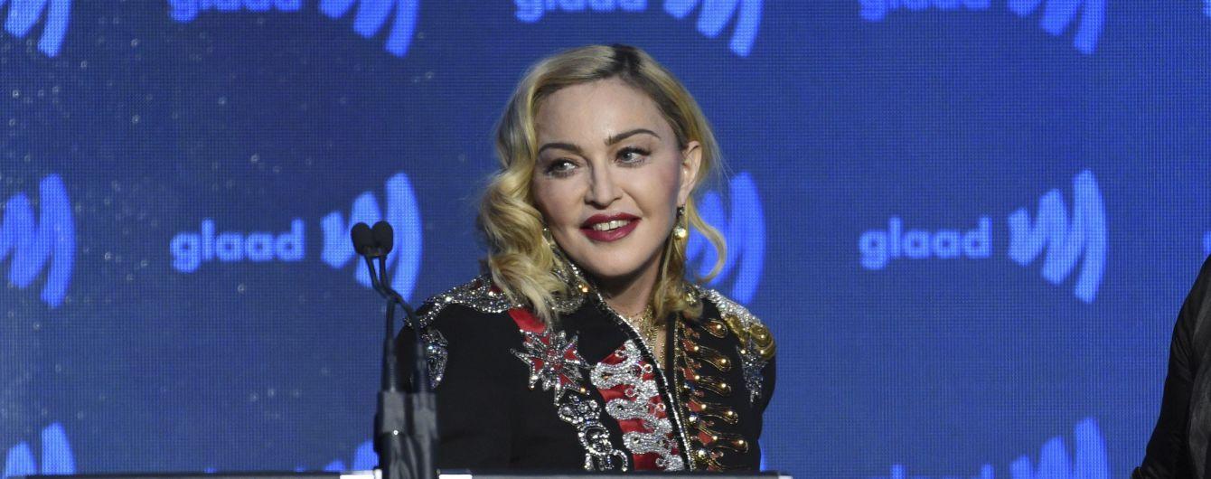 Мадонне - 61: как студентка-балерина стала королевой поп-музыки