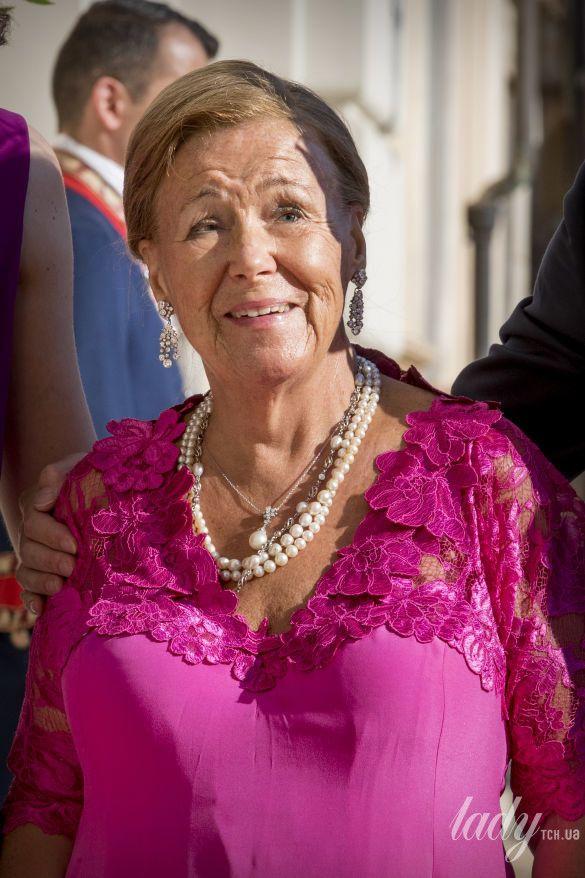 Принцесса Мария Кристина Нидерландская