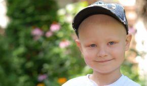 Вже третій рецидив раку доводиться долати Кирилку