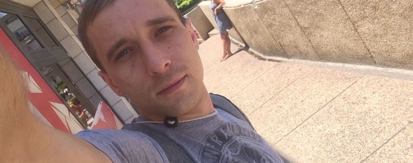 Термінова допомога потрібна Богдану