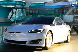 Турецький аеромобіль і рука-ключ Tesla. П'ять найважливіших автоновин за тиждень