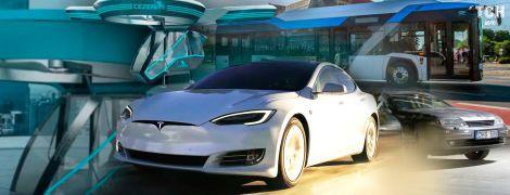 Турецкий аэромобиль и рука-ключ Tesla. Пять важнейших автоновостей за неделю