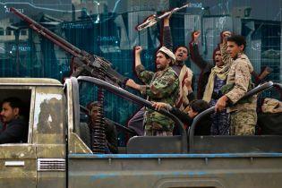 Южный Йемен за пол шага к независимости