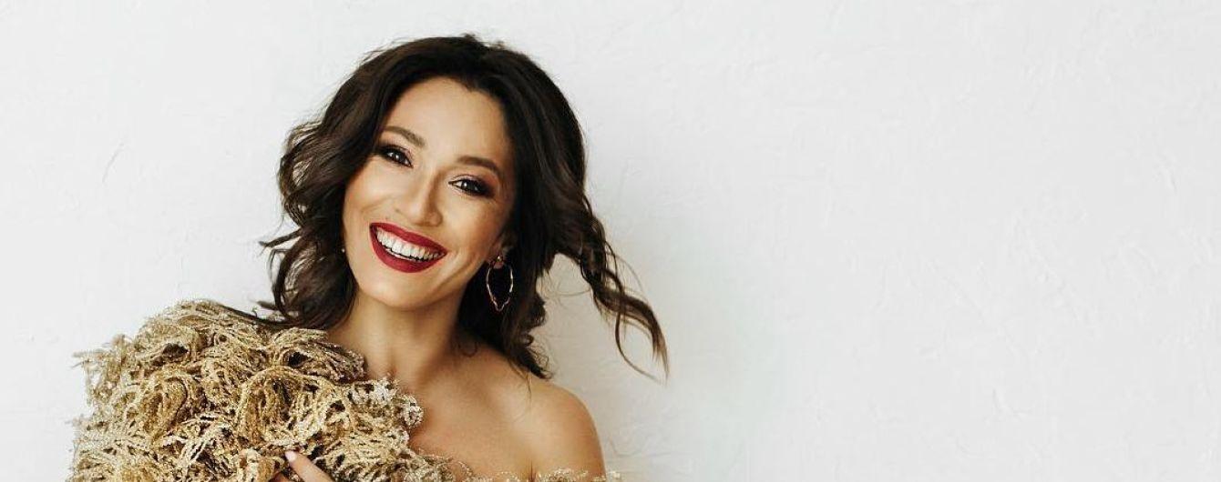 Певица Наталка Карпа беременна первенцем – СМИ