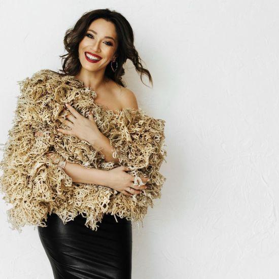 Співачка Наталка Карпа вагітна первістком – ЗМІ
