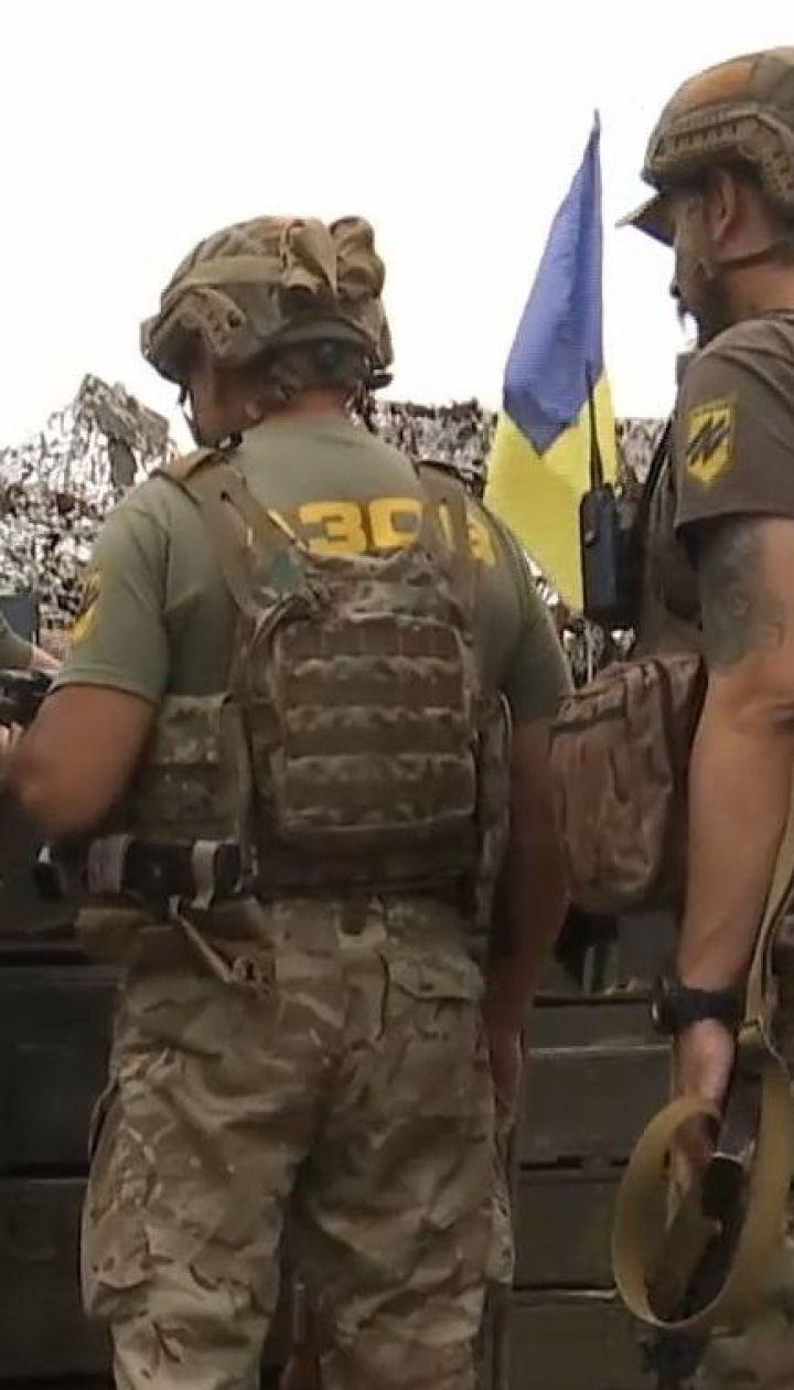 На передовой активизировались вражеские снайперы