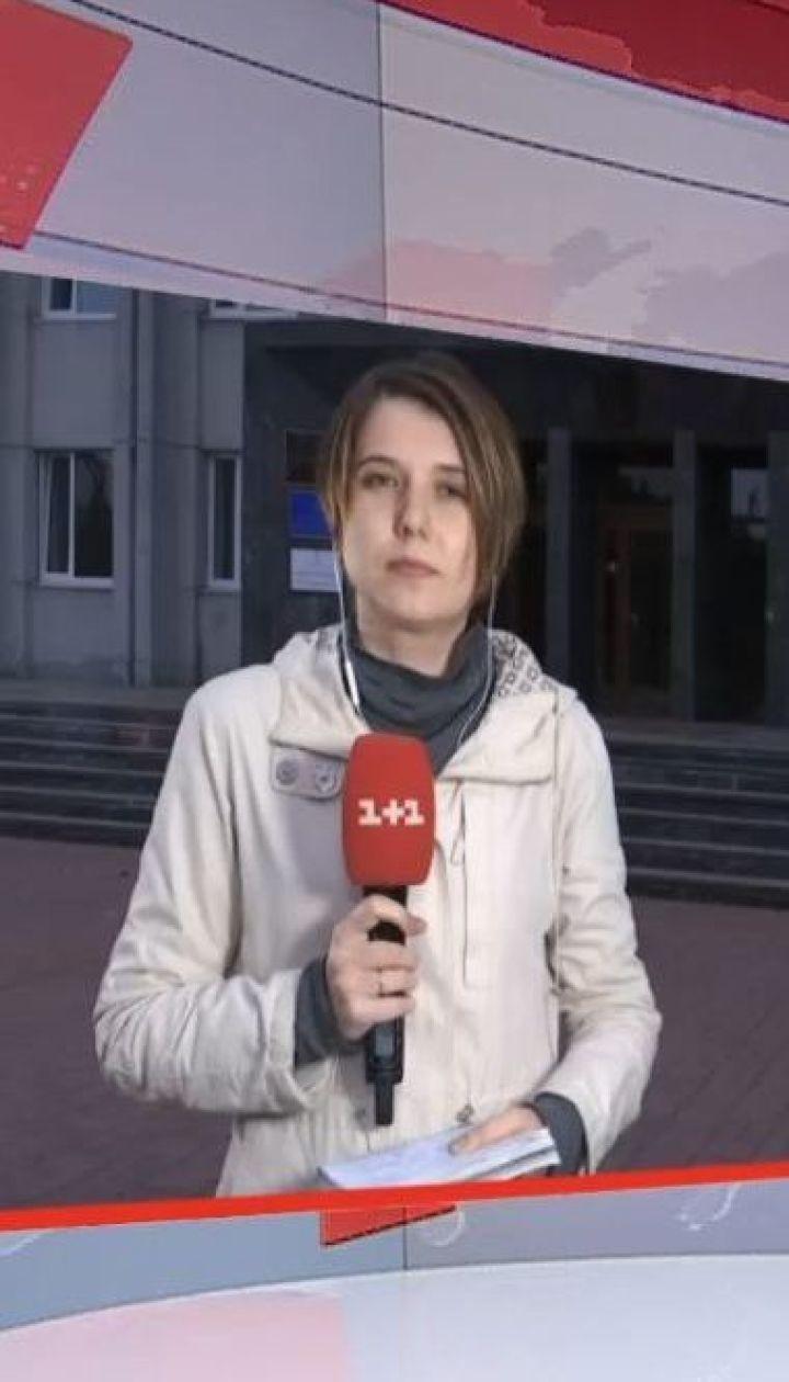 У суді Чернігова обирають запобіжний захід Юрію Гримчаку