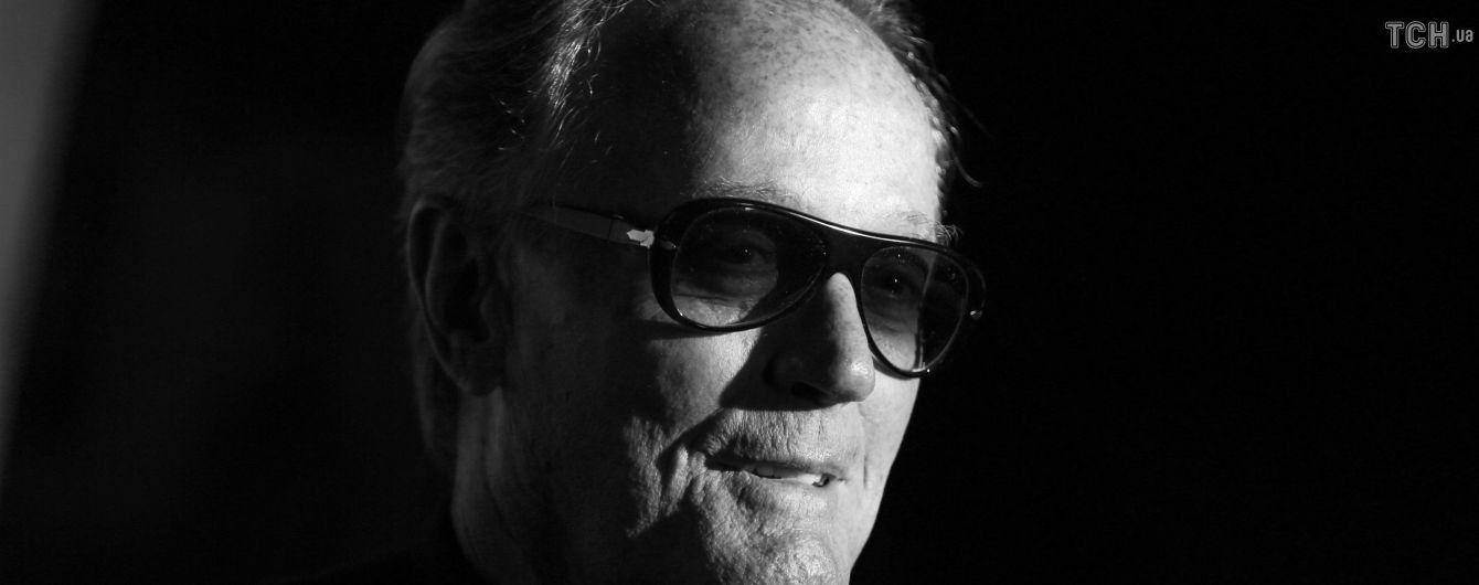 """В Лос-Анджелесе умер известный голливудский актер, дважды номинированный на """"Оскар"""""""