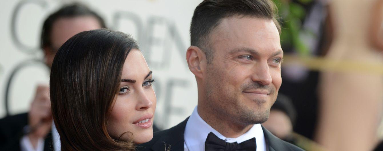 """Звезда """"Беверли-Хиллз"""" Грин признался, что не хотел встречаться с Меган Фокс"""