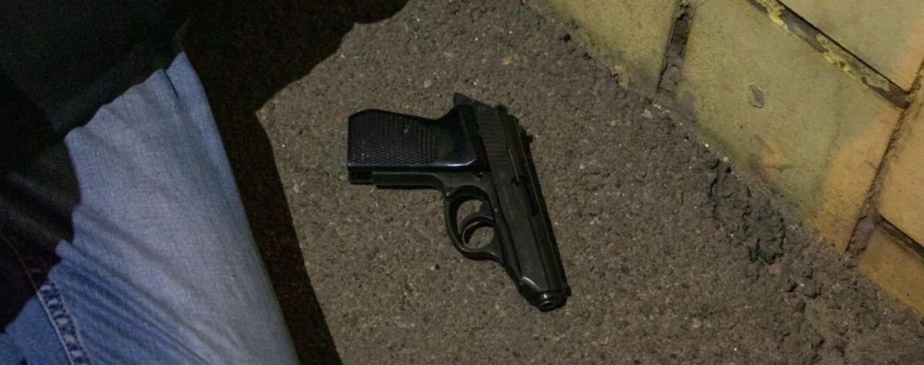 Стрельба частных охранников по муниципальной варте в Киеве признана хулиганством