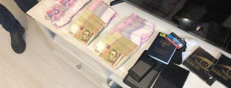ГПУ и СБУ разоблачили преступную группу черных регистраторов