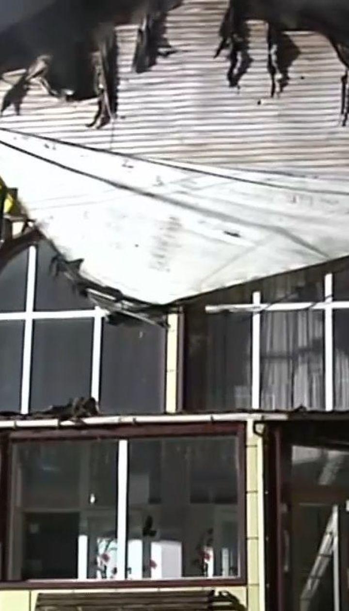 В одеському готелі сталася масштабна пожежа: 9-ро людей загинули, ще 10 шпиталізовані
