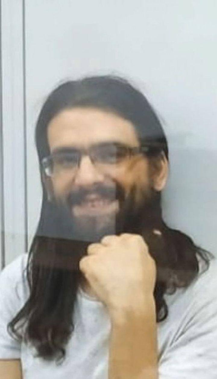 Правоохоронці затримали ізраїльського наркобарона, який напередодні втік під час екстрадиції