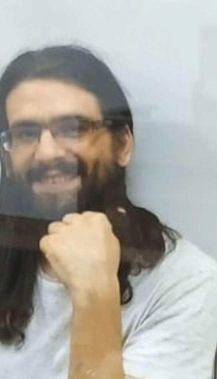 Правоохранители задержали израильского наркобарона, который накануне сбежал во время экстрадиции