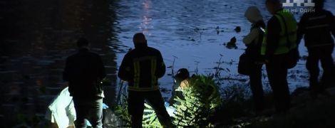 Жестокое убийство в Киеве: первыми на пакет с женской рукой наткнулись друзья жертвы
