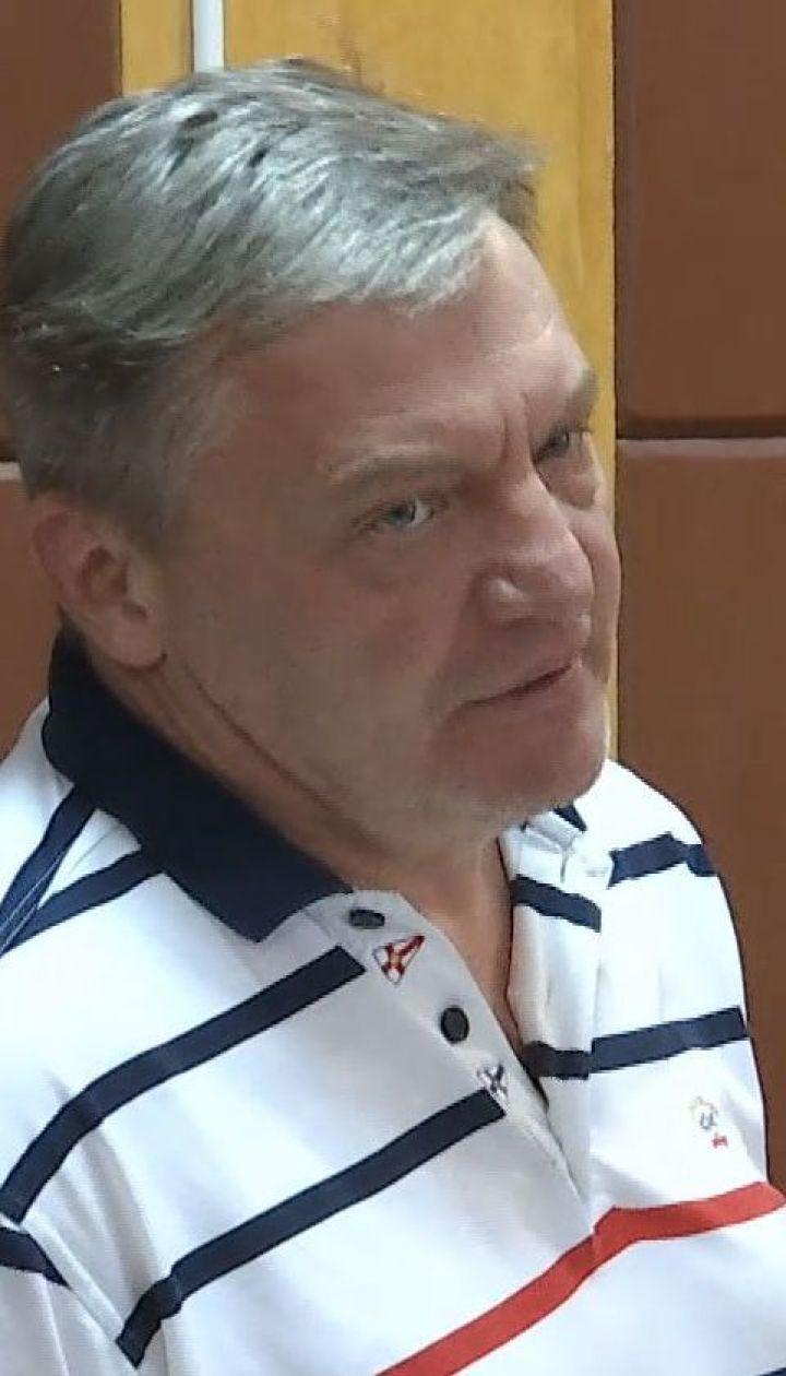 Суд избрал меру пресечения шурину заместителя министра Грымчака