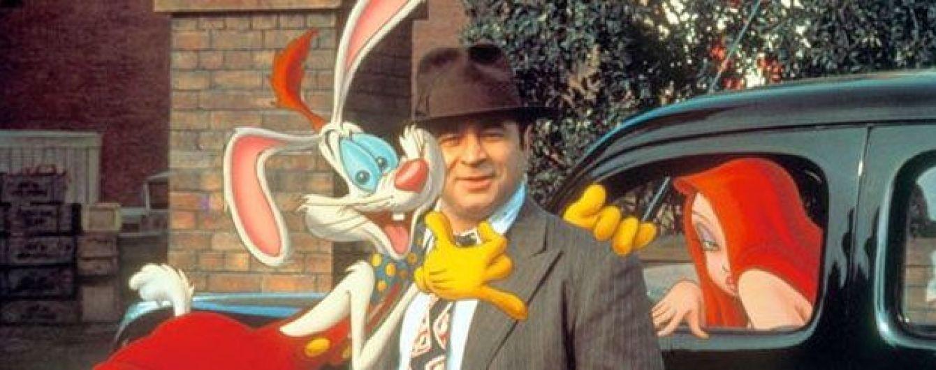 Умер оскароносный аниматор, который создал ленты про Кролика Роджера и Розовую Пантеру