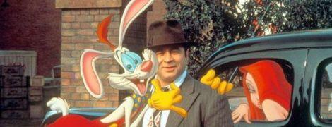 Помер оскароносний аніматор, який створив стрічки про Кролика Роджера та Рожеву Пантеру