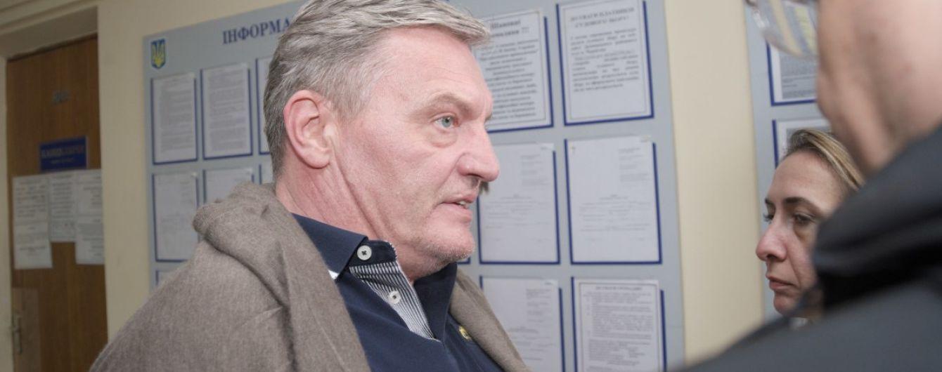 Заместителя министра Грымчака не выпустили из СИЗО, несмотря на другое имя в постановлении суда