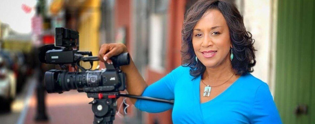 В США во время съемок сюжета в авиакатастрофе погибла известная телеведущая