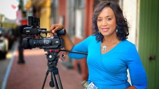 У США під час зйомок сюжету в авіакатастрофі загинула відома телеведуча