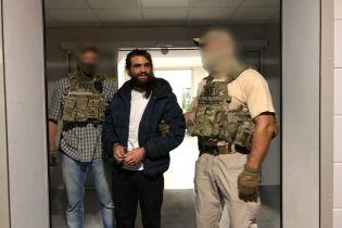В прокуратурі розповіли деталі екстрадиції наркобарона до Ізраїлю