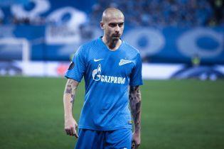 Ракицкий спровоцировал массовую потасовку в матче Чемпионата России