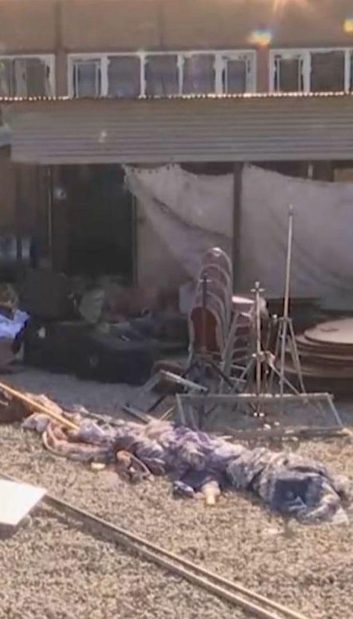 Терорист-смертник підірвав себе на весіллі в Афганістані - 63 людини загинули