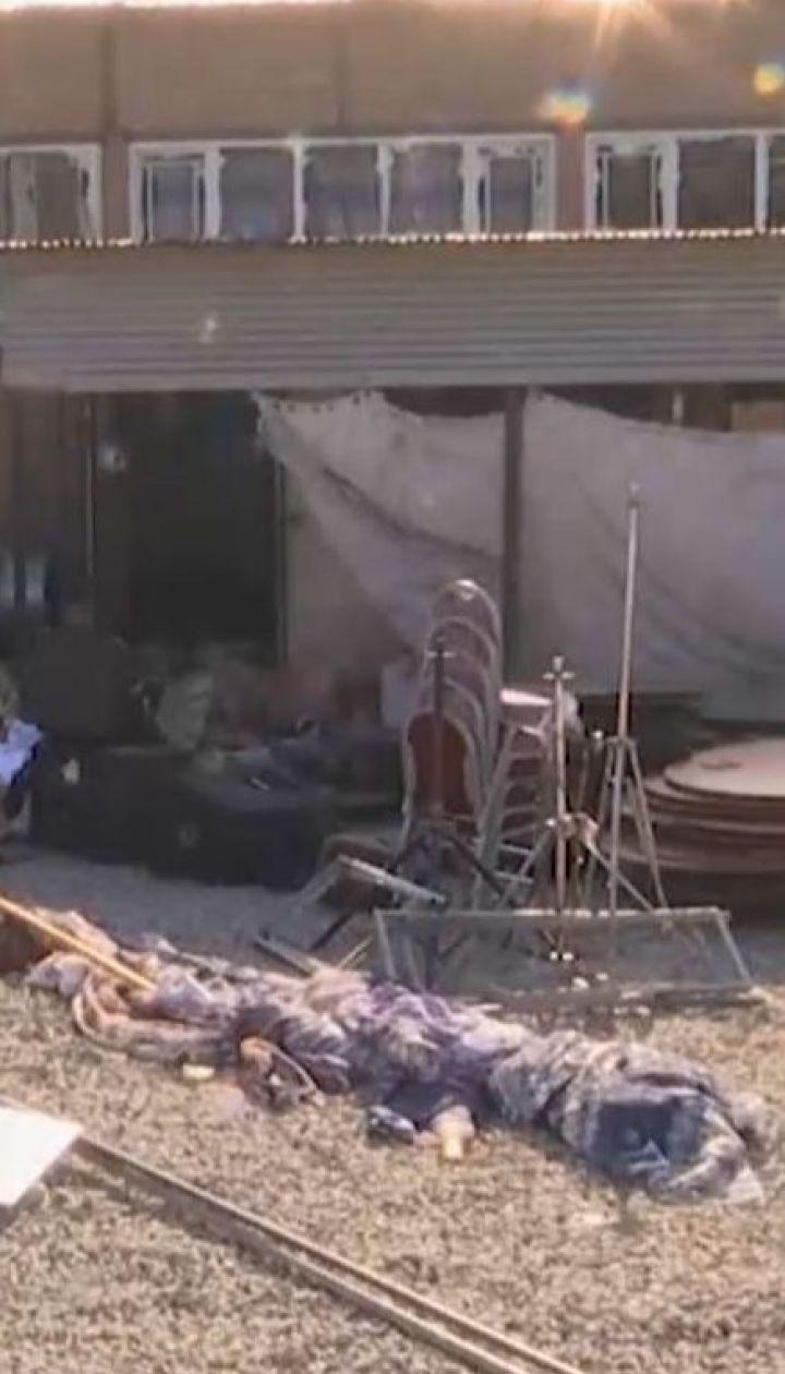Террорист-смертник взорвал себя на свадьбе в Афганистане - 63 человека погибли