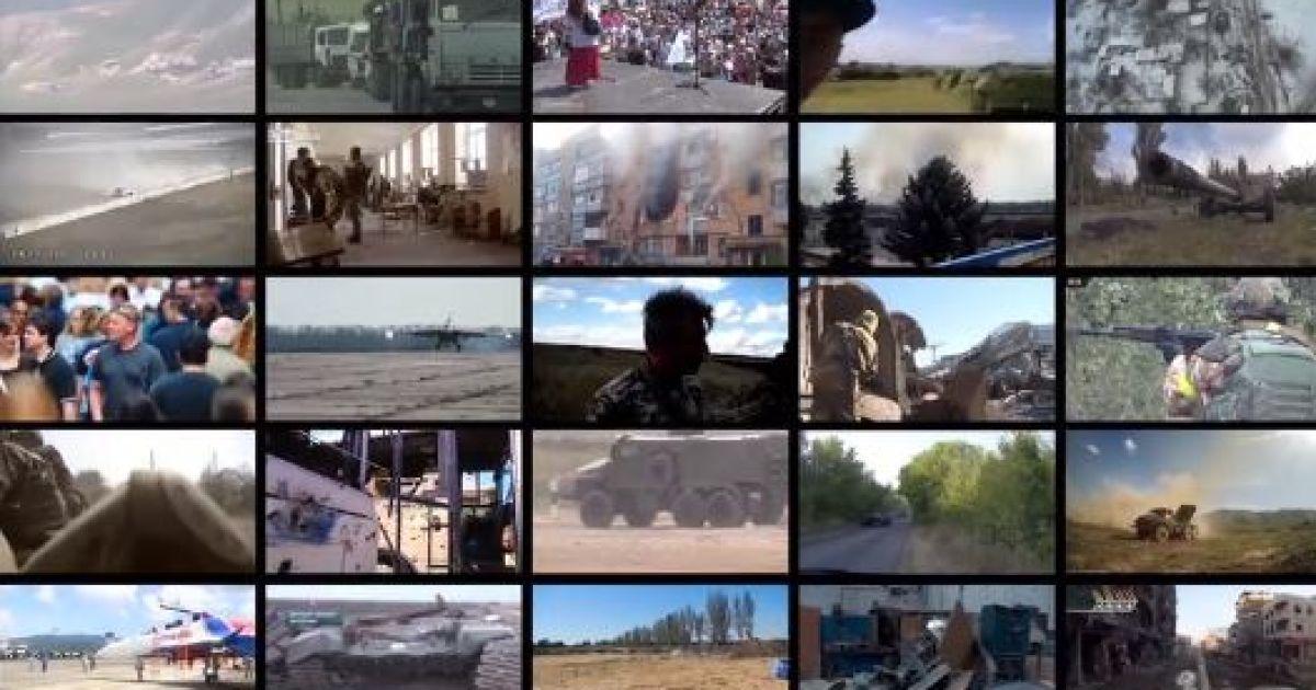 Британские исследователи задокументировали вмешательство войск РФ в бои за Иловайск - The Guardian