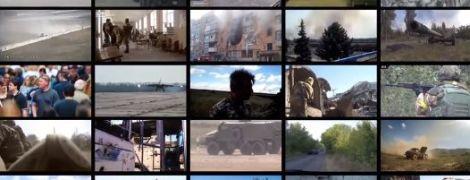 Британські дослідники задокументували втручання війська РФ у бої за Іловайськ - The Guardian