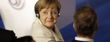 Меркель заверила в готовности Берлина к Brexit без соглашения