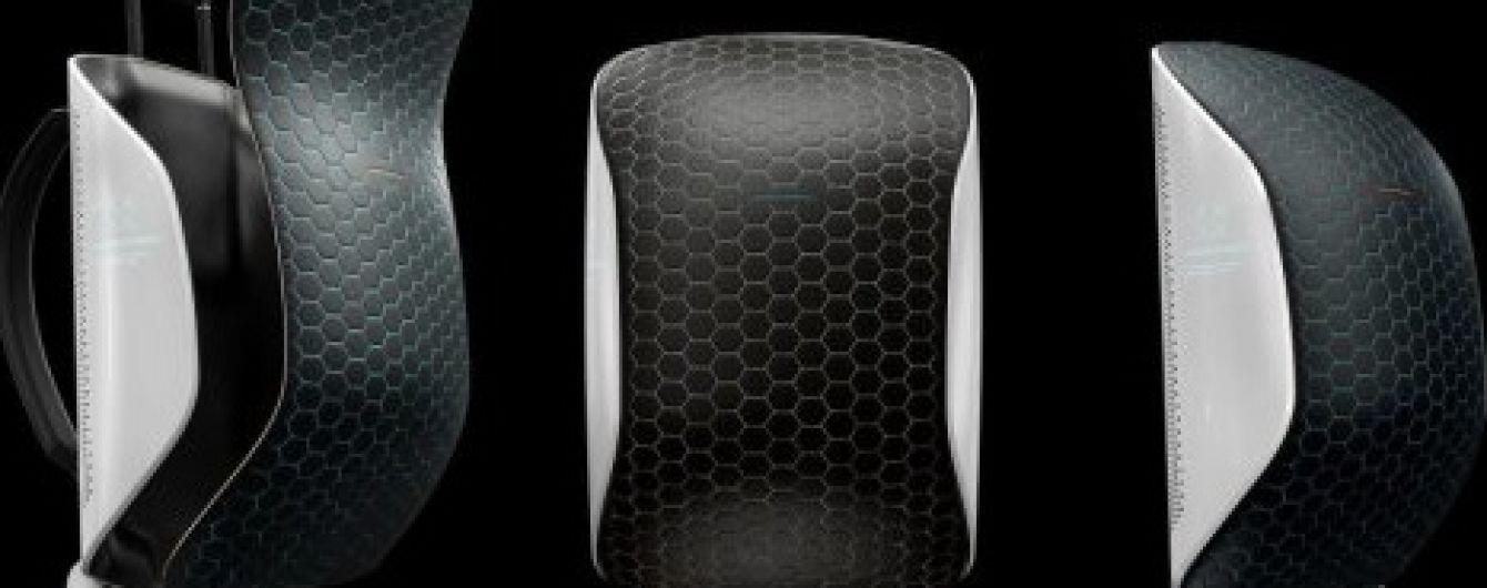 Немецкие дизайнеры разработали чемодан для космических туристов