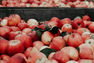 Християни святкують яблучний спас