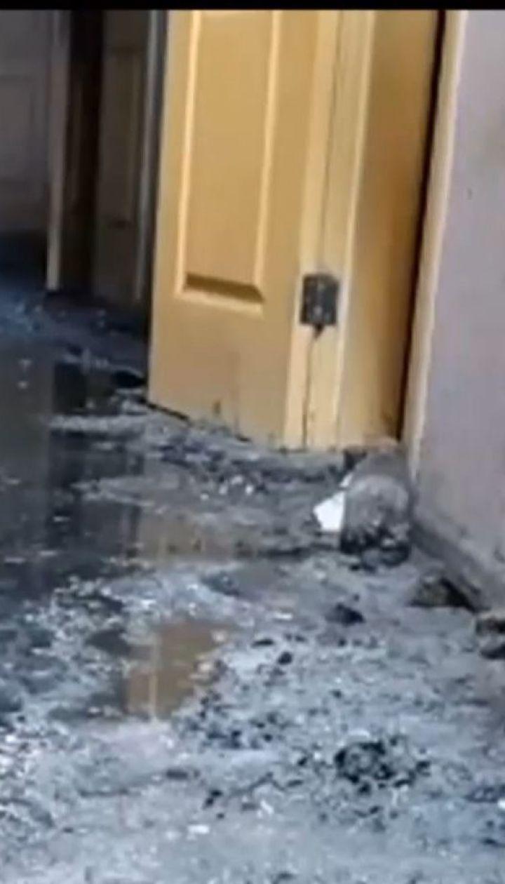 Власнику одеського готелю, де в пожежі загинули дев'ятеро пожильців, обиратимуть запобіжний захід