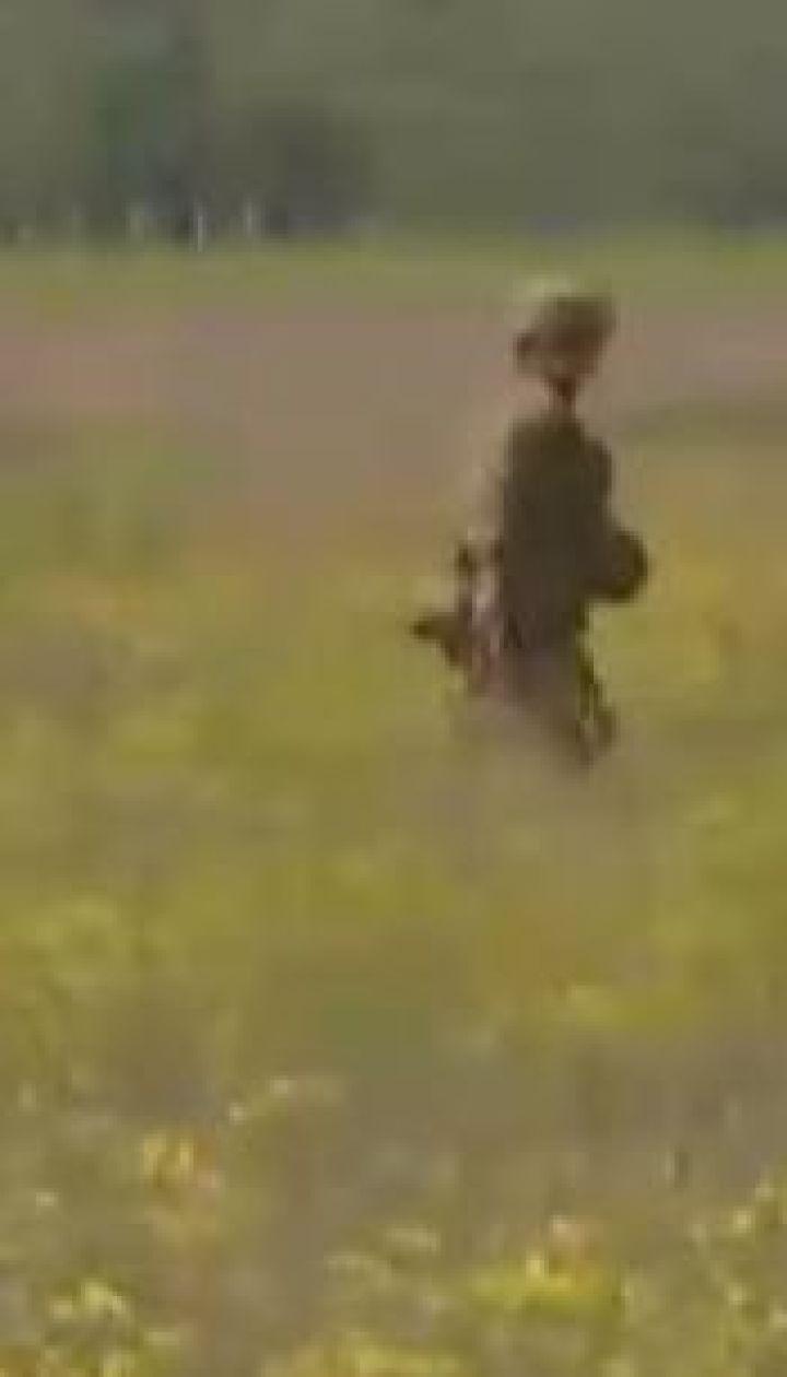В зоне ООС один боец Нацгвардии погиб, еще трое с ранениями - в больнице