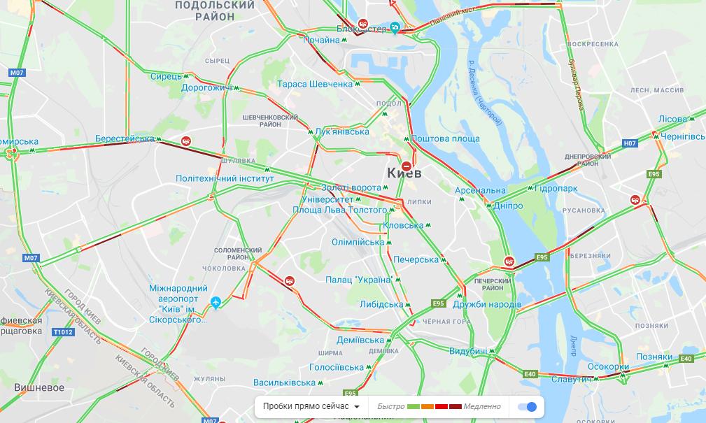 мапа 19.08