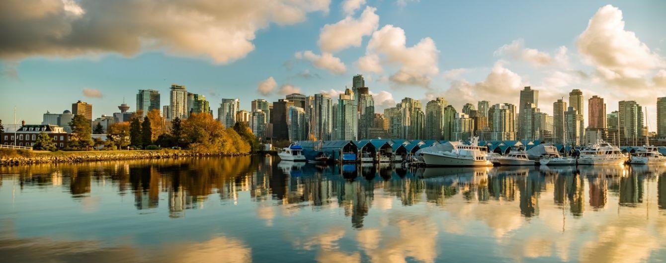 Определены топ-50 приветливых городов мира для туристов