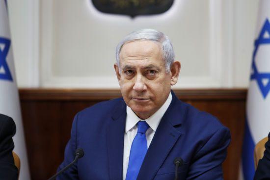 Зеленський і Нетаньягу розпочали історичну зустріч