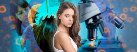 Себорея шкіри голови: як розпізнати й усунути?