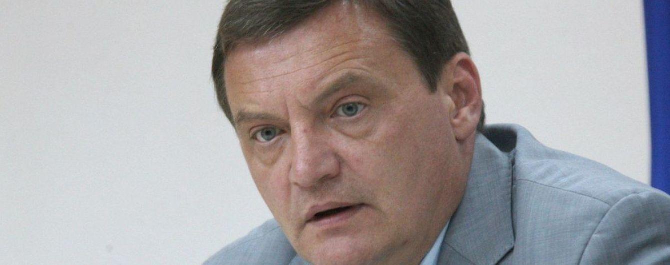 Семья Грымчака не имеет денег на залог – адвокат