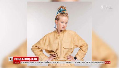 Варвара Кошевая будет покорять финал Детского Евровидения-2019