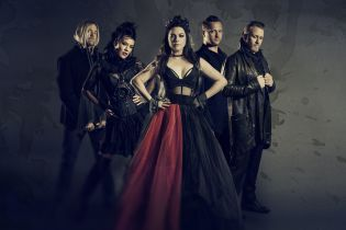 Going under и Bring me to life: самые известные хиты Evanescence