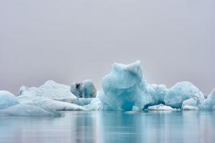 От Антарктиды откололся айсберг весом 315 млрд тонн и площадью как два Киева